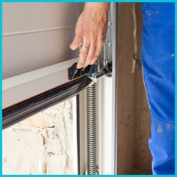 Capitol Garage Door Service New York, NY 212-918-5386